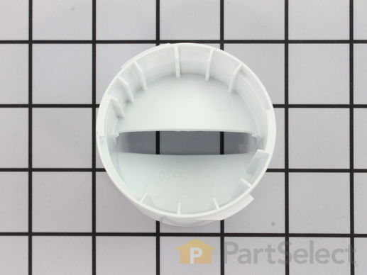 11739972-1-M-Whirlpool-WP2260518W-Cap, Water Filter (White)