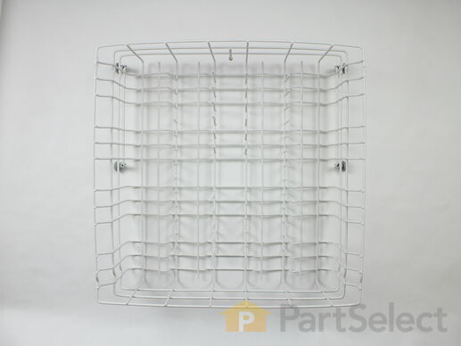 10062929-1-S-Frigidaire-5304498211-Upper Dishrack with Wheels