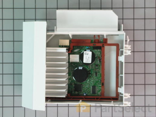 Electronic Control Board – Part Number: W10756692