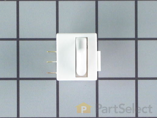 Light Switch – Part Number: WR23X21073