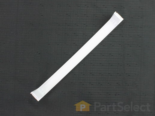 1015918-2-S-GE-WR17X11890        -Door Fixed Shelf -  White