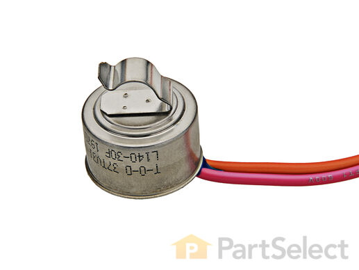 Defrost Thermostat – Part Number: WR50X10068
