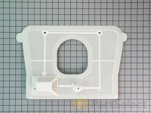 1022104-1-M-GE-WD22X10043        -Filter Gasket Assembly