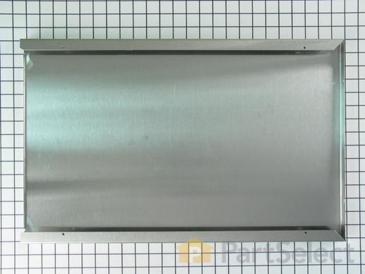 11723074-2-S-Whirlpool-W10813881-Container Panel Front