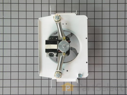 11738464-2-S-Whirlpool-WP12013209Q-Evaporator Fan Motor Assembly
