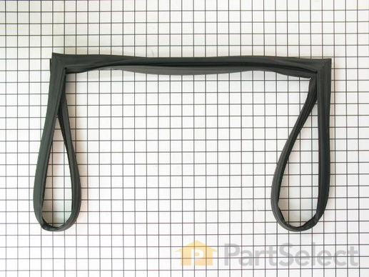 11738515-2-S-Whirlpool-WP12550101Q-Freezer Door Gasket