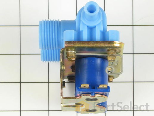 11738782-3-S-Whirlpool-WP206413-Direct Current Water Inlet Valve - 24V