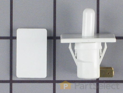 Door Light Switch – Part Number: WP2149705