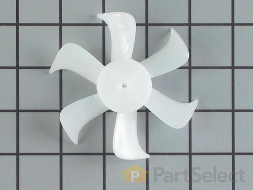 Evaporator Fan Blade – Part Number: WP2163777
