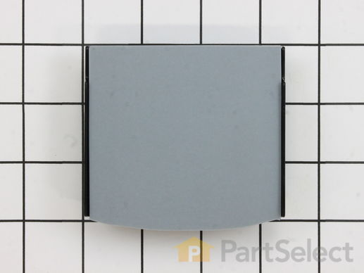 Ice Dispenser Door Chute – Part Number: WP2180353