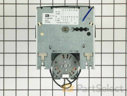 11739293-1-M-Whirlpool-WP22001638-Washer Timer