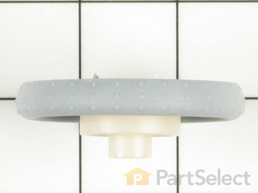 11739486-1-S-Whirlpool-WP22003993-Timer Knob - light gray and white