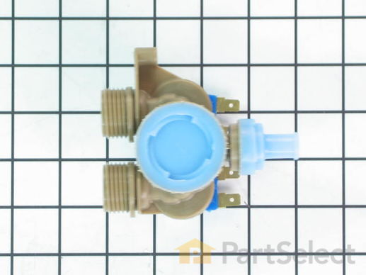 11739520-3-S-Whirlpool-WP22004333-Water Inlet Valve