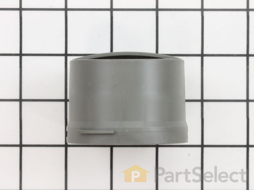Water Filter Cap - Gray – Part Number: WP2260518MG