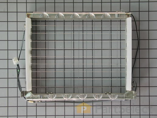 Ice Cutter Grid Complete Assembly – Part Number: WP2313637