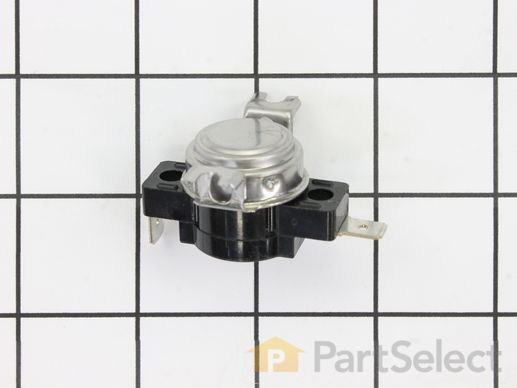 11740647-3-S-Whirlpool-WP303396-High Limit Thermostat (Limit: 200-30)