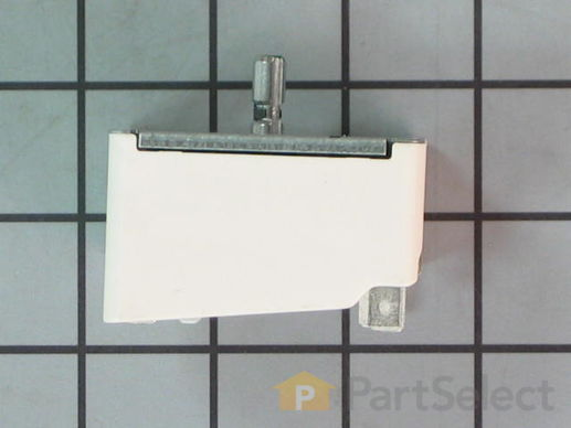 Infinite Switch - 8 Inch – Part Number: WP3148953