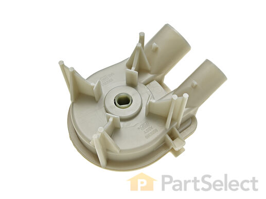 Direct Drive Water Pump – Part Number: WP3363394