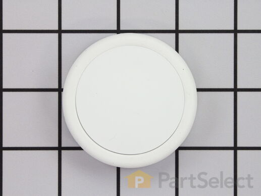 Timer Knob – Part Number: WP3364291