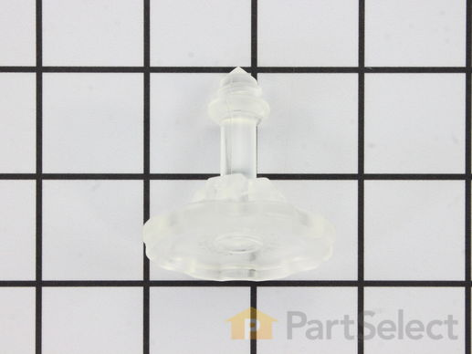 Rinse Aid Cap – Part Number: WP3378134