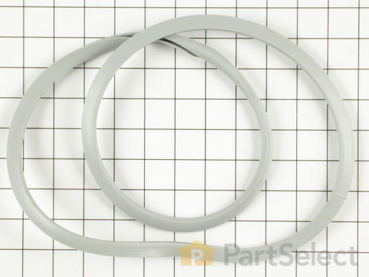 11741447-1-S-Whirlpool-WP3390733-Door Gasket
