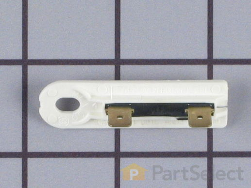 One Time Use Thermal Fuse – Part Number: WP3399849