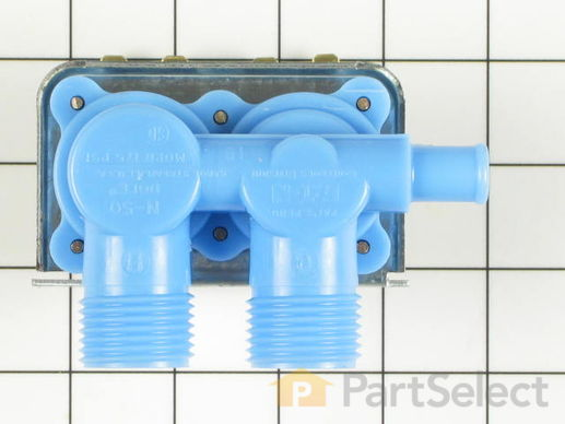 11741776-3-S-Whirlpool-WP34963-Water Inlet Valve