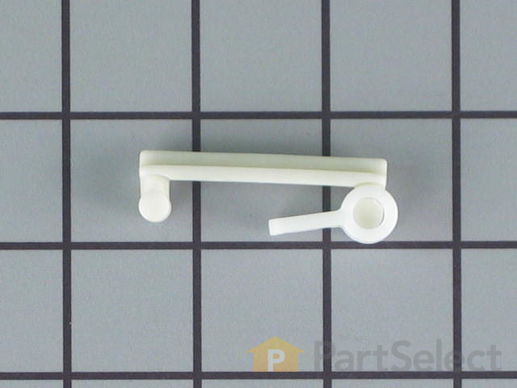Control Panel Hinge – Part Number: WP387402