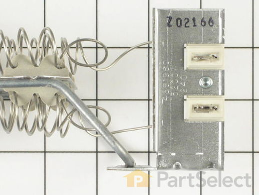 11742505-3-S-Whirlpool-WP4391960-Heating Element