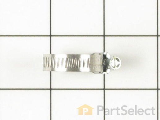11743008-2-S-Whirlpool-WP596669-Hose Clamp