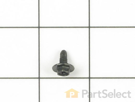11743042-1-S-Whirlpool-WP6-912366-Screw with Washer