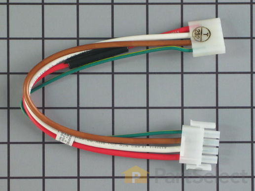 Ice Maker Wire Harness – Part Number: WP61001882