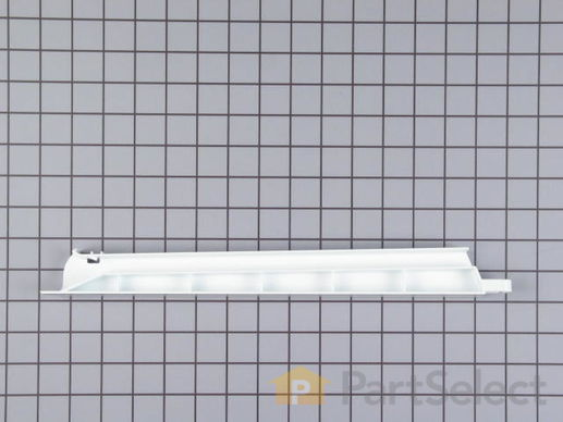 11743232-2-S-Whirlpool-WP61005503-Deli Pan Rail - Right Side