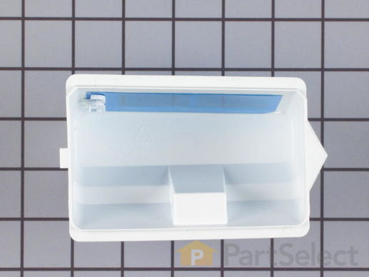 11743273-3-S-Whirlpool-WP61006081-Air Return Cover
