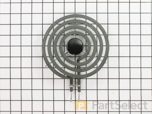 "11743366-3-S-Whirlpool-WP660532-Standard Y-Frame Surface Burner - 6"" - 1500W"