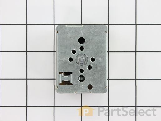 Infinite Switch - 6 Inch – Part Number: WP7403P238-60