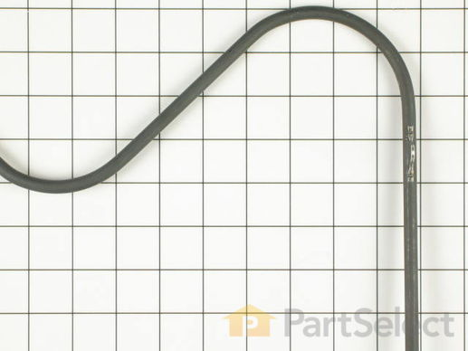 "11744510-2-S-Whirlpool-WP7406P012-60-Bake Element (16"" long x 16"" wide)"