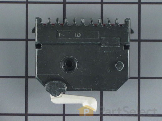 Switch, Main Drive Motor – Part Number: WP8529896