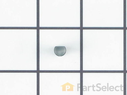 D-Shaped Knob Insert – Part Number: WP8536939