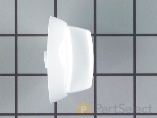 Burner Knob – Part Number: WP98006102