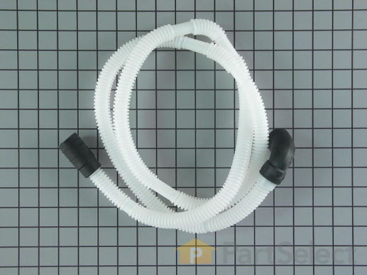 Drain Hose – Part Number: WPW10358302