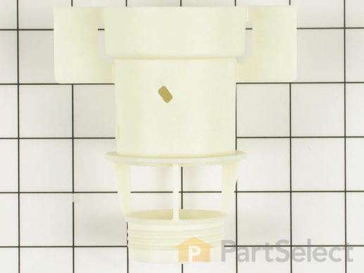 11757605-1-S-Whirlpool-WPY912900-Lower Spray Arm Support