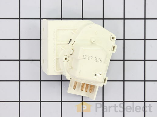 Refrigerator Timer – Part Number: 5304518034