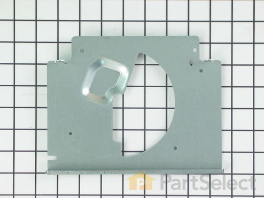 Front Plate – Part Number: 241684001