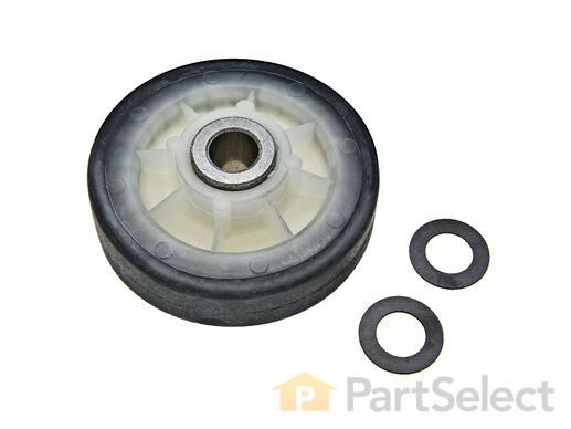 Drum Support Roller Kit – Part Number: 12001541