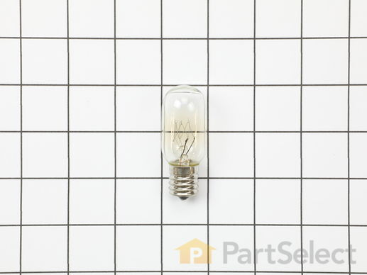 Microwave Surface Light Bulb – Part Number: 5304461116