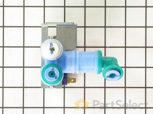 Secondary Water Valve – Part Number: 12002193