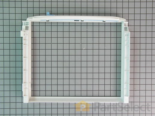 Crisper Shelf Frame – Part Number: 12585701Q