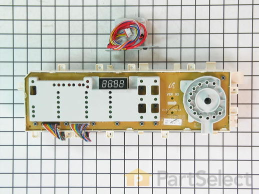 2037410-1-M-Whirlpool-34001494-Washer Control Board with Sensor Assembly