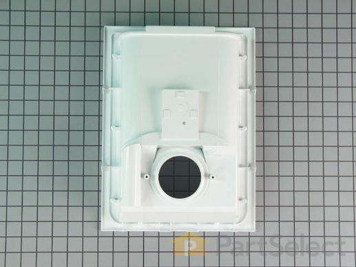 Ice and Water Dispenser Housing – Part Number: 61004675
